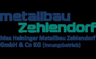 Bild zu Max Heininger Metallbau Zehlendorf GmbH & Co. KG in Berlin
