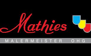 Bild zu Mathies Malermeister oHG, Nachf. Torsten Mathies in Berlin