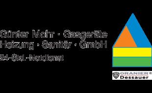 Bild zu Günter Mohr Gasgeräte, Heizung, Sanitär GmbH in Berlin