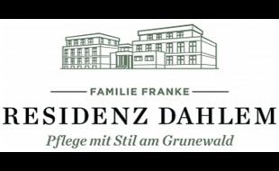 Bild zu FAMILIE FRANKE Residenz Dahlem GmbH & Co. KG in Berlin