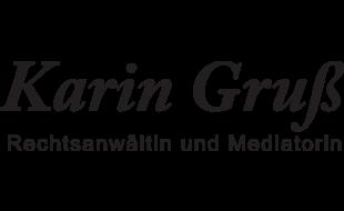 Bild zu Gruß Karin, Rechtsanwaltsbüro in Berlin