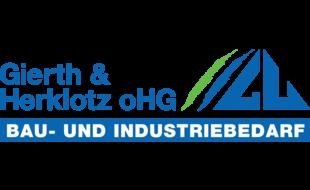 Bild zu Gierth & Herklotz oHG Bau- und Industriebedarf, Verkauf u. Vermietung in Bernau bei Berlin