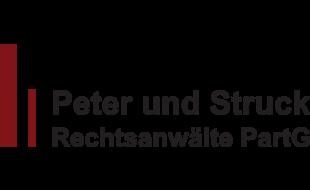 Logo von Peter und Struck Rechtsanwälte PartG