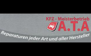 Bild zu KFZ-Meisterbetrieb A.T.A in Berlin
