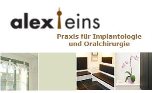 Bild zu Bochdam, Kai-Uwe, Dr. und Dr. Patrick Faust in Berlin