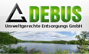 Bild zu Debus Umweltgerechte Entsorgungs GmbH in Berlin