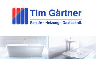 Logo von Gärtner Tim