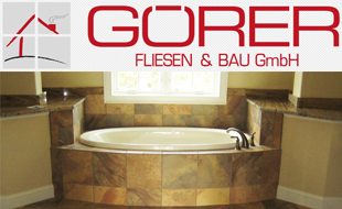 Bild zu Görer Fliesen & Bau GmbH in Berlin