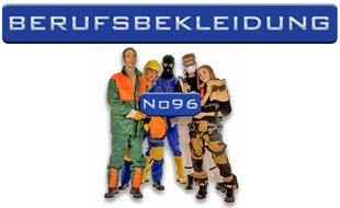Bild zu Berufsbekleidung No 96 in Berlin