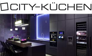 Logo von CITY-KÜCHEN GmbH & Co. KG
