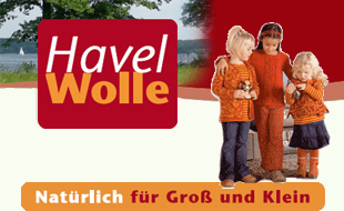 Logo von HavelWolle, Inh. Olga-Maria Wernet