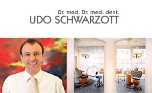 Logo von Schwarzott Udo Dr. med., Dr. med. dent.