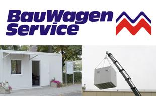 Logo von BauWagen Service GmbH