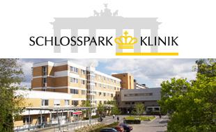Logo von SCHLOSSPARK-KLINIK