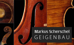 Bild zu Scherschel, Markus Geigenbau in Berlin