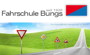 Logo von Fahrschule Bungs