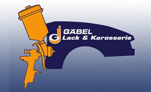 Logo von GÄBEL Autolackiererei und Karosseriebetrieb GmbH