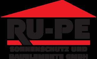 Bild zu RU-PE Sonnenschutz und Bauelemente GmbH in Berlin
