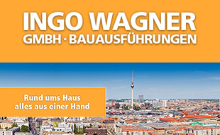 Bild zu Ingo Wagner GmbH in Berlin