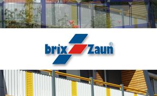Bild zu BRIX ALU Zaun-Tor-Balkon GmbH in Teltow