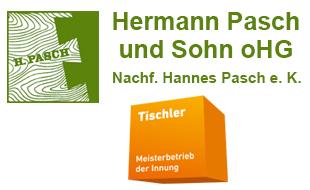 Bild zu Hermann Pasch und Sohn oHG Nachf. Hannes Pasch e. K. in Berlin