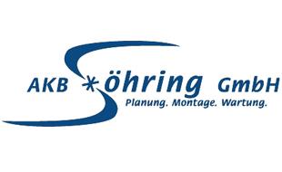 Logo von AKB - Söhring GmbH