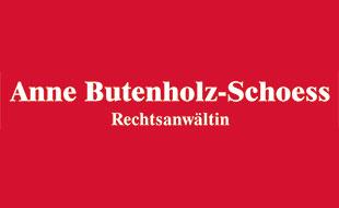 Bild zu Butenholz-Schoess, Anne - Rechtsanwältin in Berlin