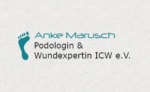 Bild zu Marusch, Anke - Podologie-Praxis in Berlin