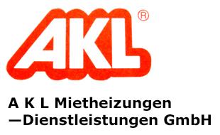 Bild zu AKL Mietheizungen-Dienstleistungen GmbH in Berlin