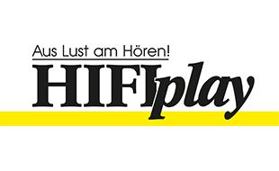 Logo von HIFIplay GmbH