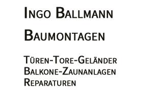 Bild zu Ballmann Ingo in Berlin