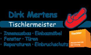 Bild zu Mertens Dirk - Tischlermeister in Berlin