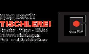 Bild zu gegusch TISCHLEREI GmbH in Berlin