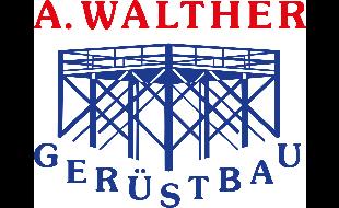 Logo von A. Walther Gerüstbau