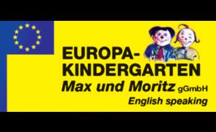 Logo von Europa-Kindergarten Max u. Moritz gGmbH