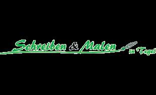 Logo von Schreiben & Malen in Tegel