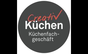 Logo von Creativ Küchenstudio - Design in Stein GmbH