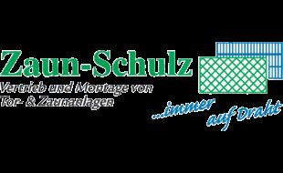 Bild zu Zaun-Schulz Vertrieb und Montage von Tor- & Zaunanlagen in Schönwalde Gemeinde Wandlitz