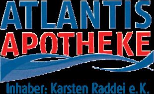 Logo von Atlantis-Apotheke