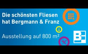 Bild zu Bergmann & Franz Nachf. GmbH & Co. KG in Berlin