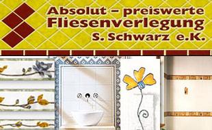 Bild zu Absolut - preiswerte Fliesenverlegung S. Schwarz e. K. in Berlin