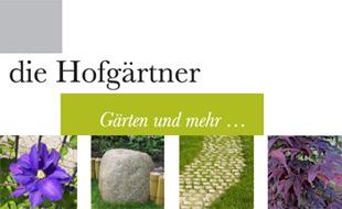 Logo von Die Hofgärtner GmbH
