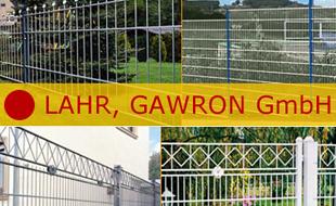 Logo von Lahr, Gawron GmbH