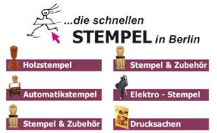 Logo von alleStempel.de, Inh. Christine Lindenborn