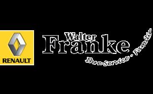 Logo von Walter Franke GmbH & Co. KG