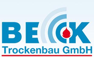 Logo von Beck Trockenbau GmbH
