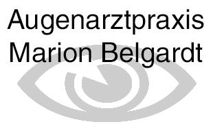 Bild zu Belgardt Marion in Berlin