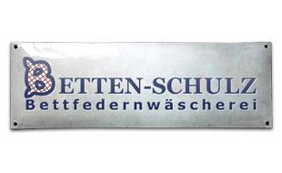 Bild zu Betten-Schulz Bettfedern-Wäscherei Rust in Berlin