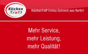 Logo von KüchenTreff Enrico Schmidt
