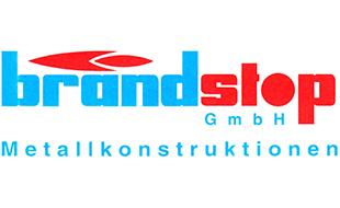 Logo von Brandstop GmbH Metallkonstruktionen